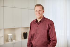 Dennis Horeis: Bestatter im Lotsenhaus