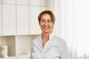 Peggy Steinhauser: Leiterin des Lotsenhaus