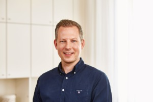 Sebastian Adamus: stellvertretender Leiter des Lotsenhaus